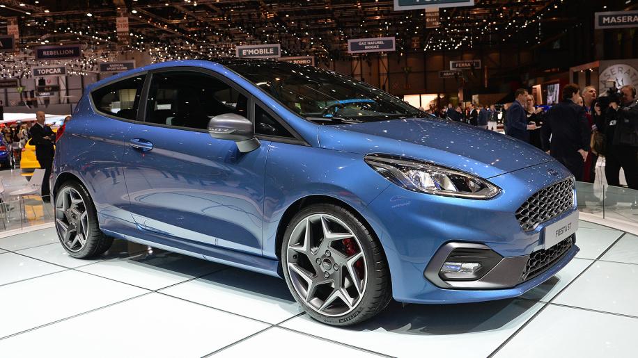 Name 01 2018 Ford Fiesta St Geneva 1