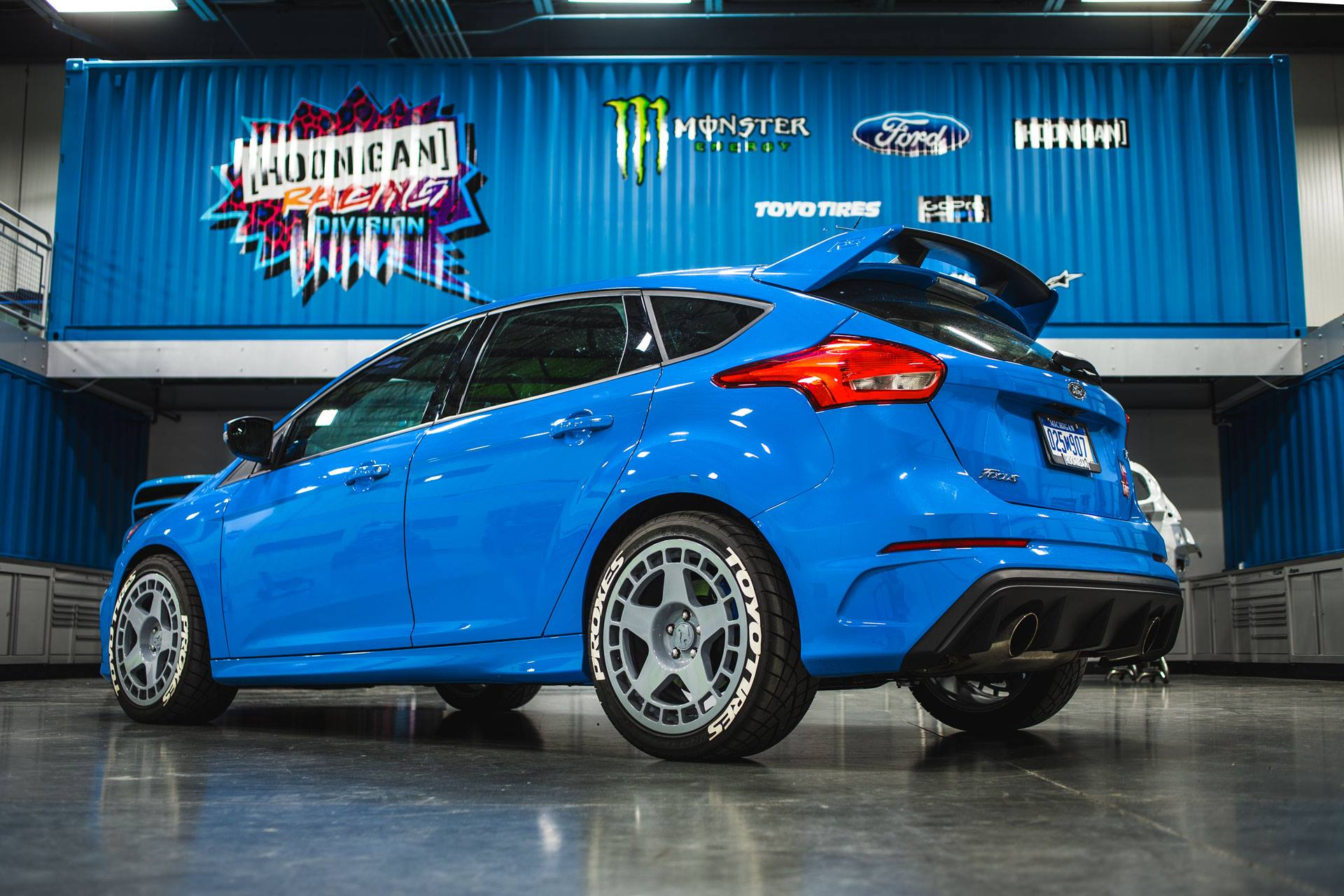 """2015 Focus Rs >> RS Compatible 18"""" wheels thread - Page 28"""