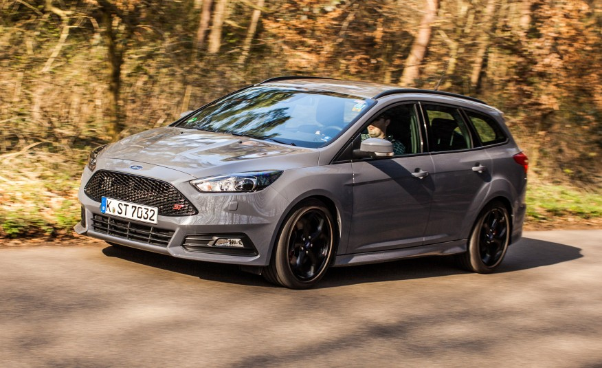 name 2015 ford focus st diesel wagon 101 - 2015 Ford Focus St Magnetic Metallic