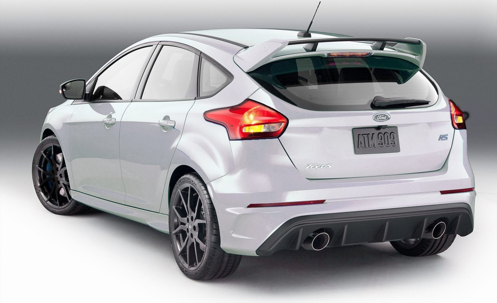 Name 2016 Ford Focus Rs Digital Colorizer 44