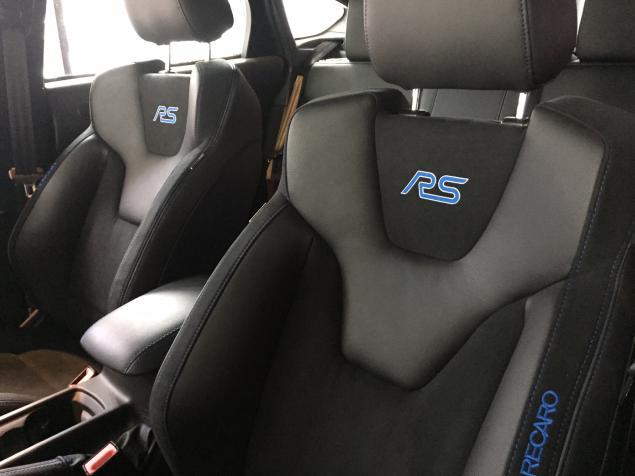 euro recaro rear seat. Black Bedroom Furniture Sets. Home Design Ideas