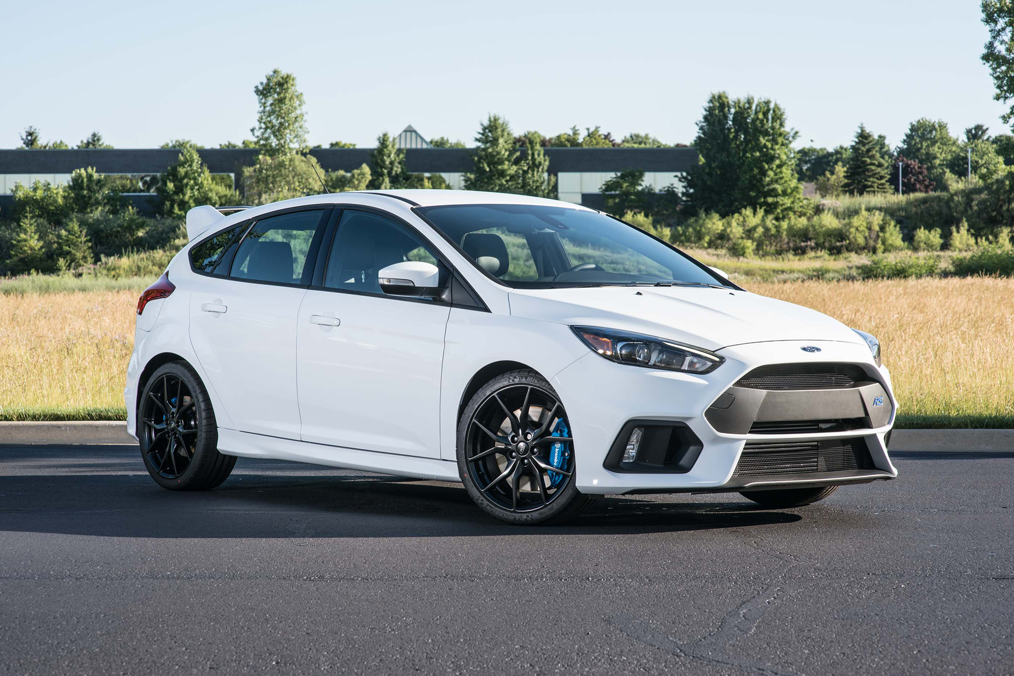 2016 ford focus rs the ownership experience part 1 rh focusrs org Ford Fusion Ford Focus SVT