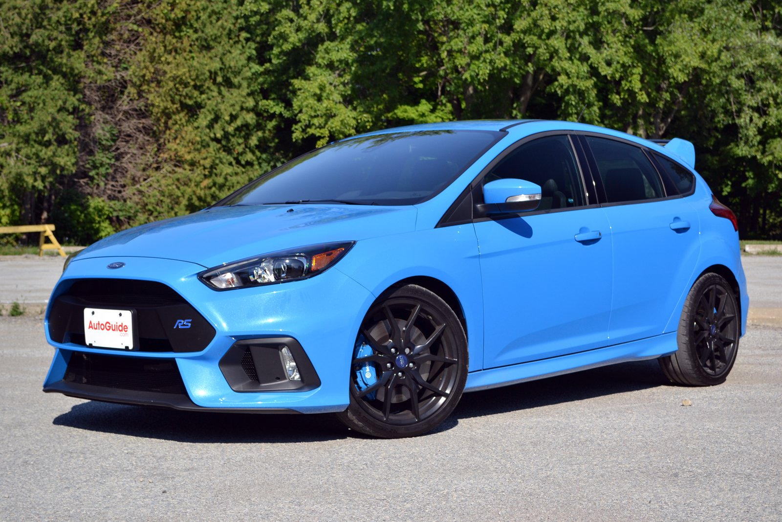 2017 ford focus rs review. Black Bedroom Furniture Sets. Home Design Ideas
