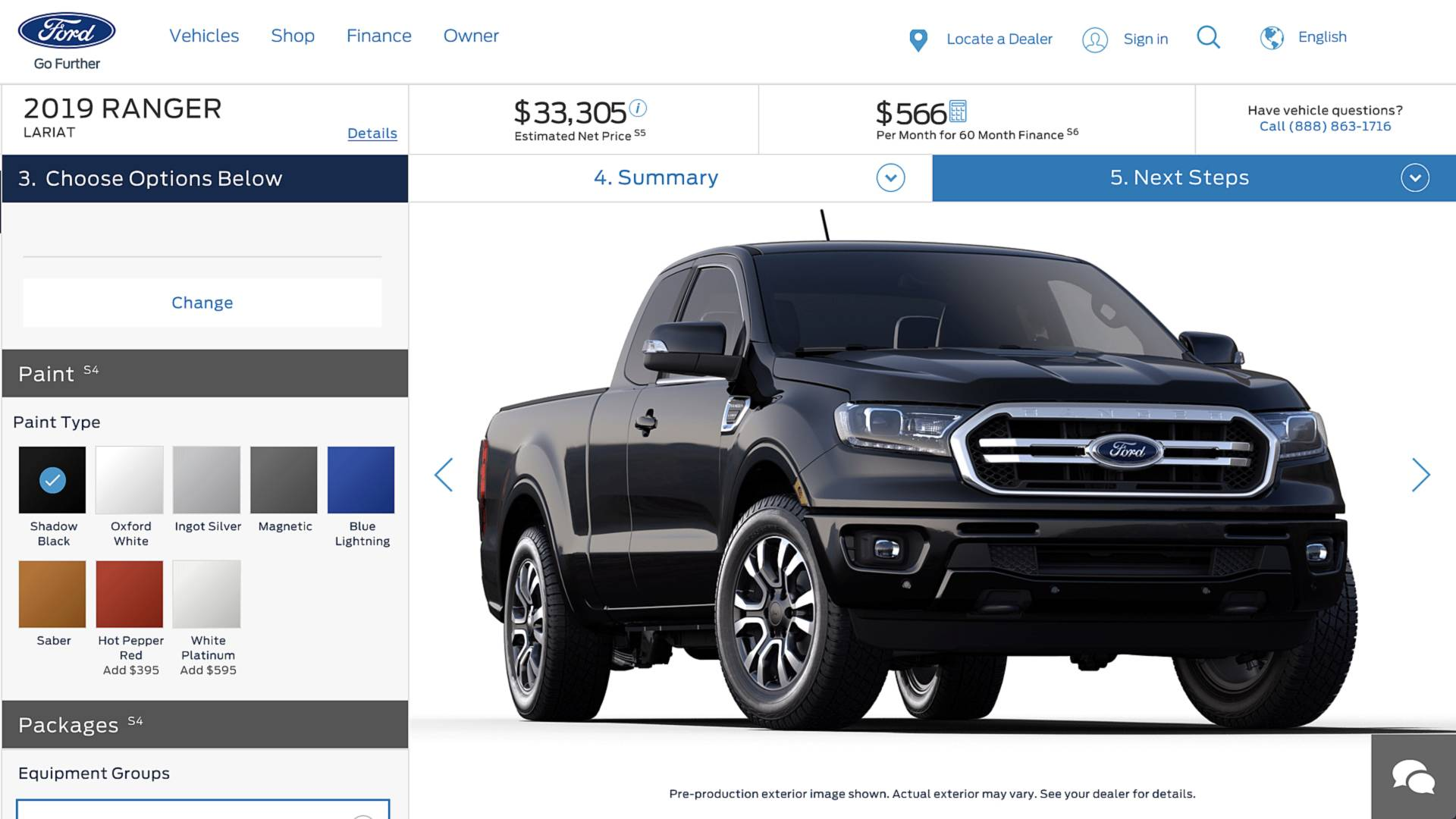 Ford Fayetteville Nc >> 2019 Ford Ranger Spied in the U.S.! - Page 5