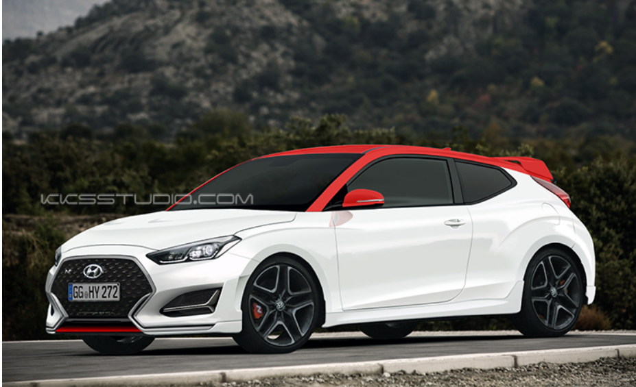 Hyundai S Ford Focus St Rival In The Pipeline Page 8