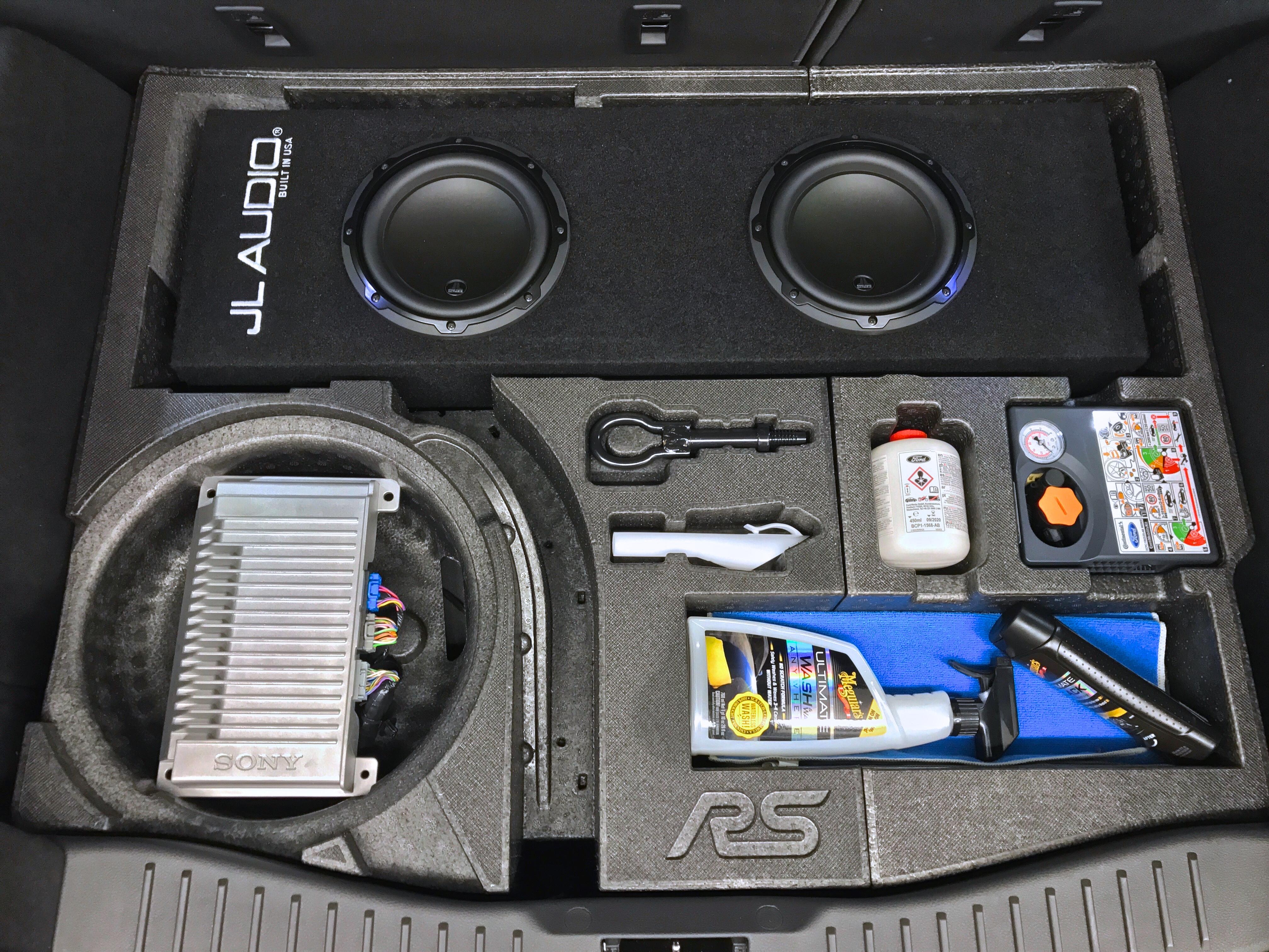 planned sound system upgrades speaker sizes page 7. Black Bedroom Furniture Sets. Home Design Ideas