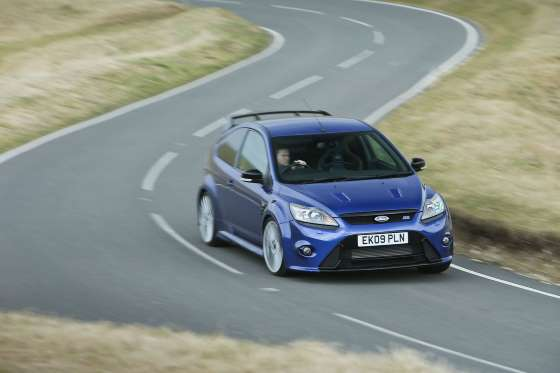 ford focus rs mk2 used buying guide rh focusrs org ford focus wide body kit ford focus builder