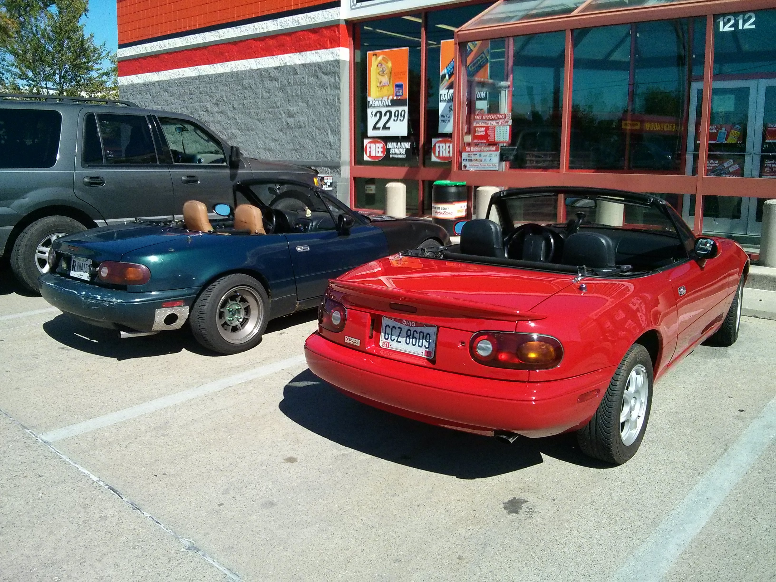 an mazda good turbo hood com vwvortex looking nb showthread miata for louvers
