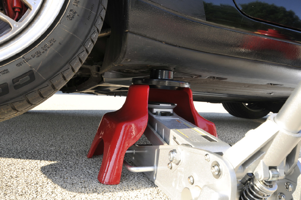 Jack stands placement - Page 7