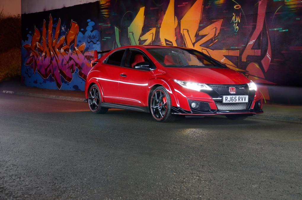 Ford Focus RS Forum