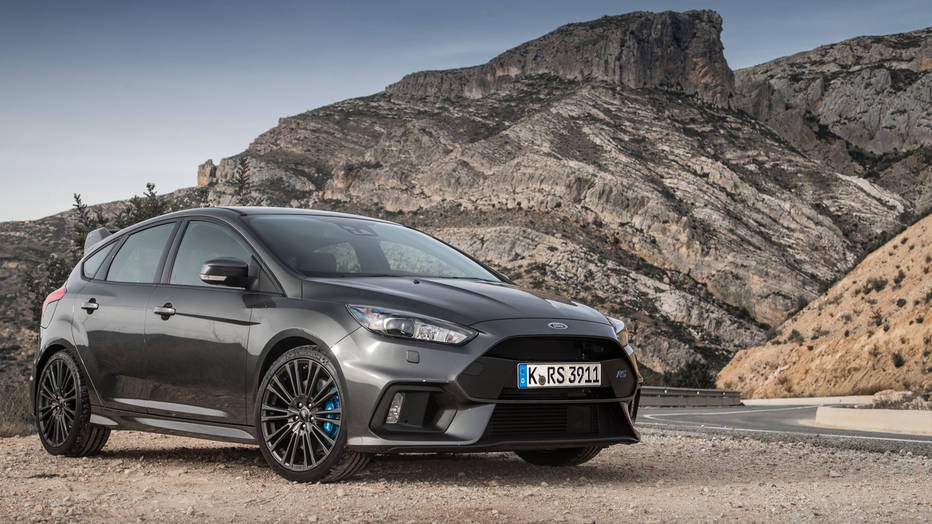 Ford Focus St Line Forum >> The Official Magnetic Grey/Metallic Thread - Page 2
