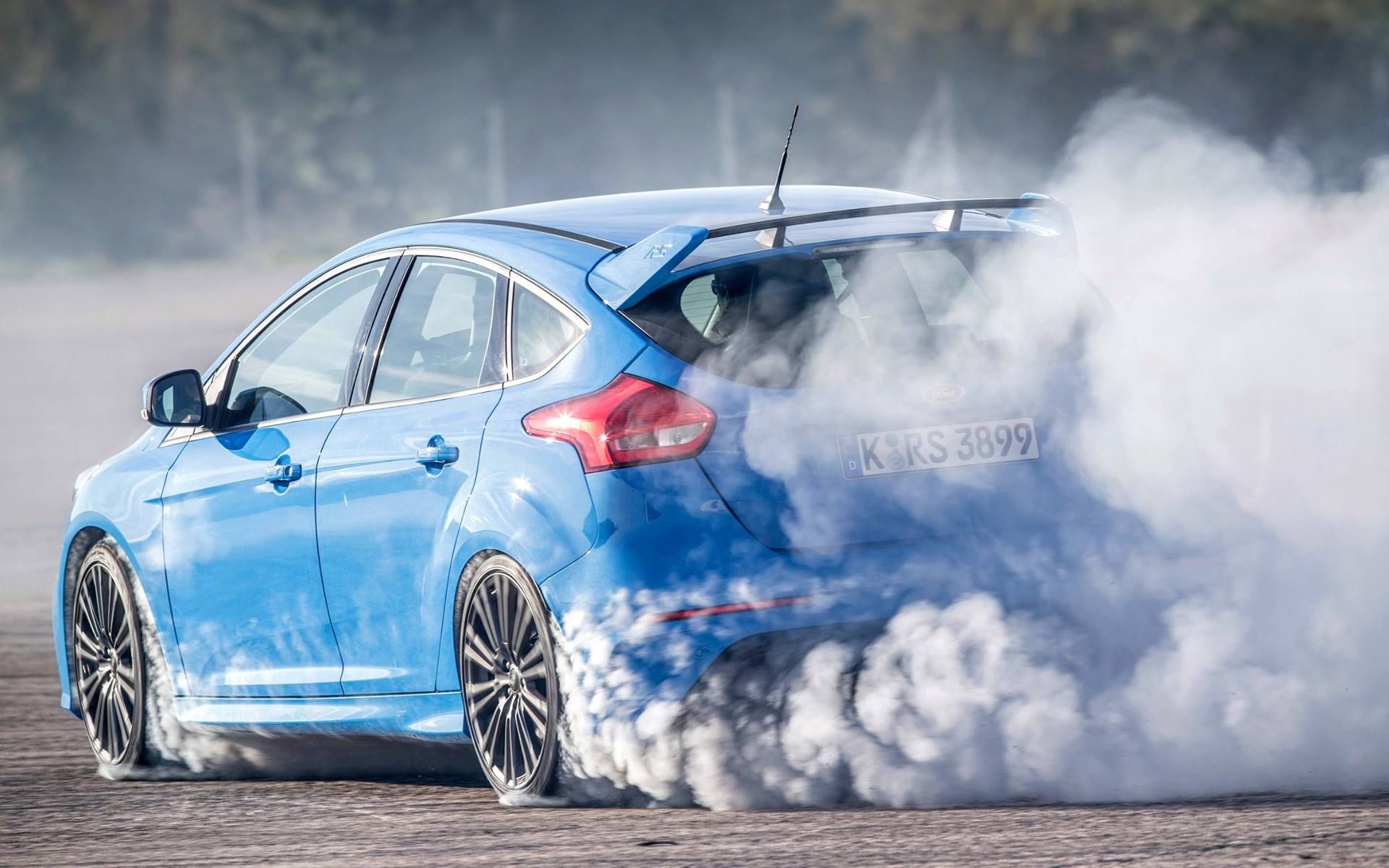 The Focus Rs Photos Videos Thread Page 123