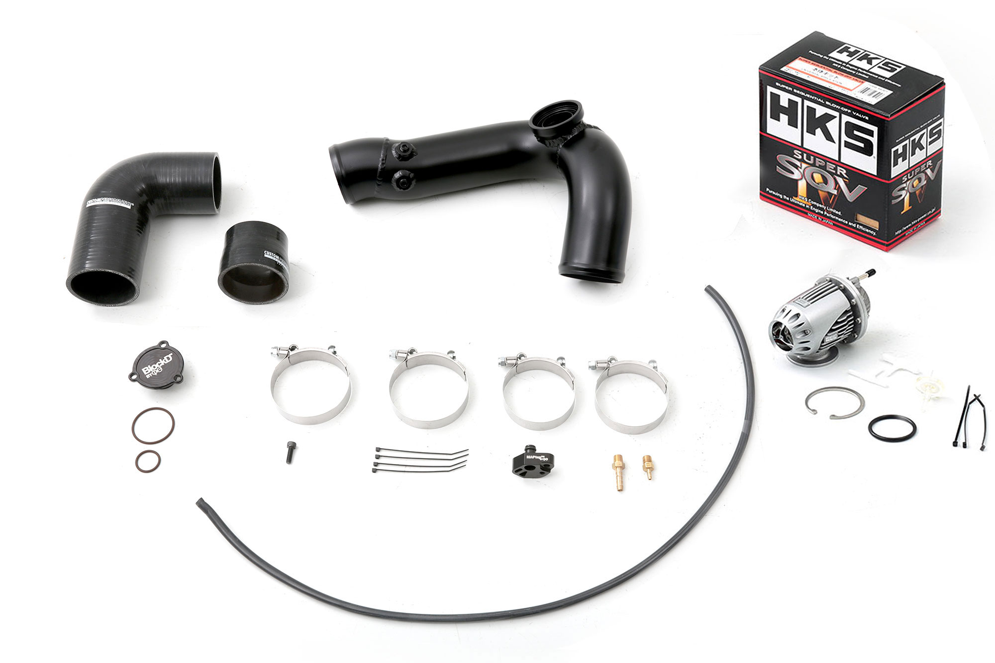 Cp e exhale kits run your hks tial blow off valve motor mounts more