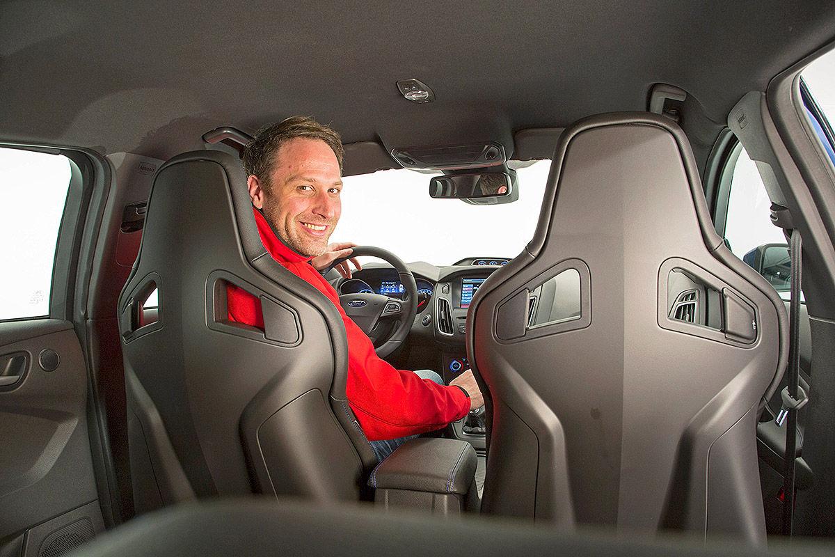 Ford Fiesta Classic Modified Interiors