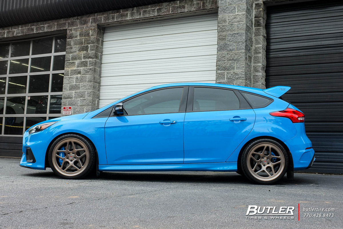"""Ford Focus Aftermarket Wheels >> RS Compatible 19"""" Wheels thread - Page 2"""