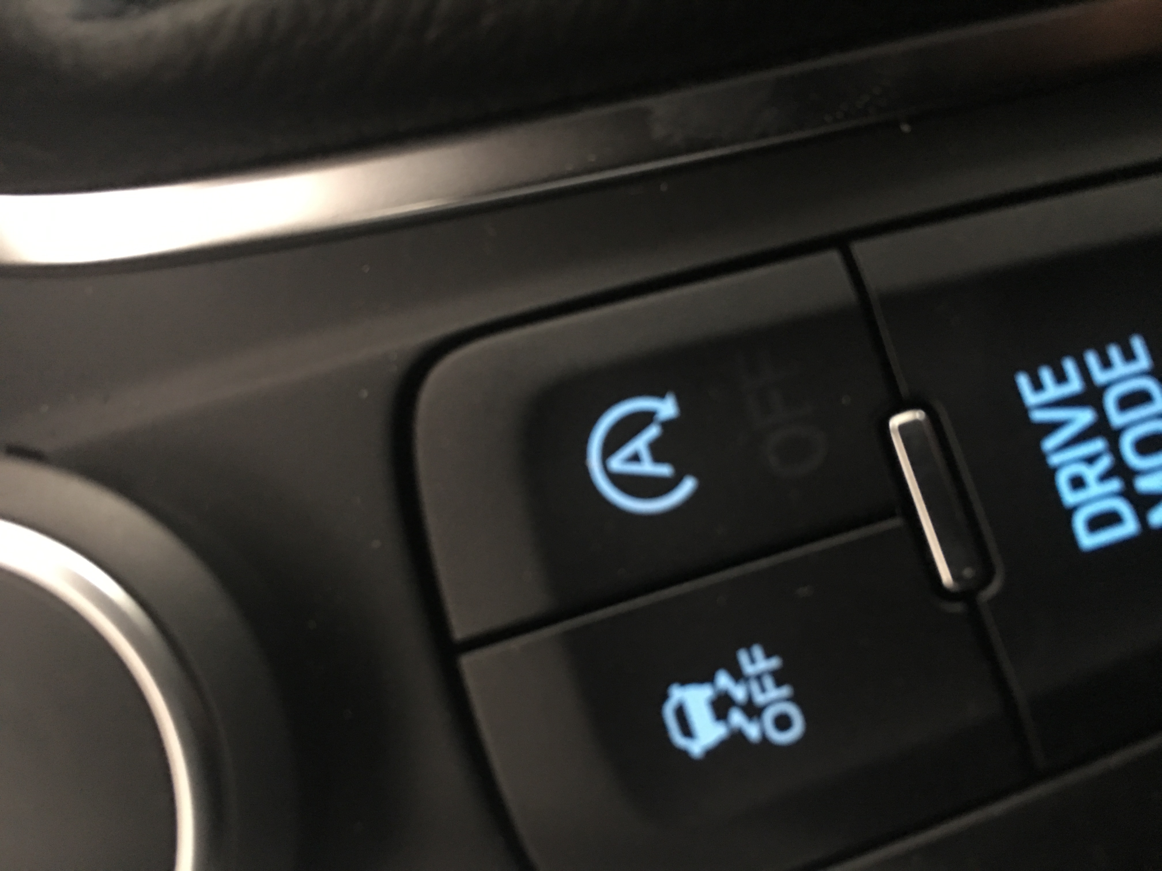 What Is This Button For