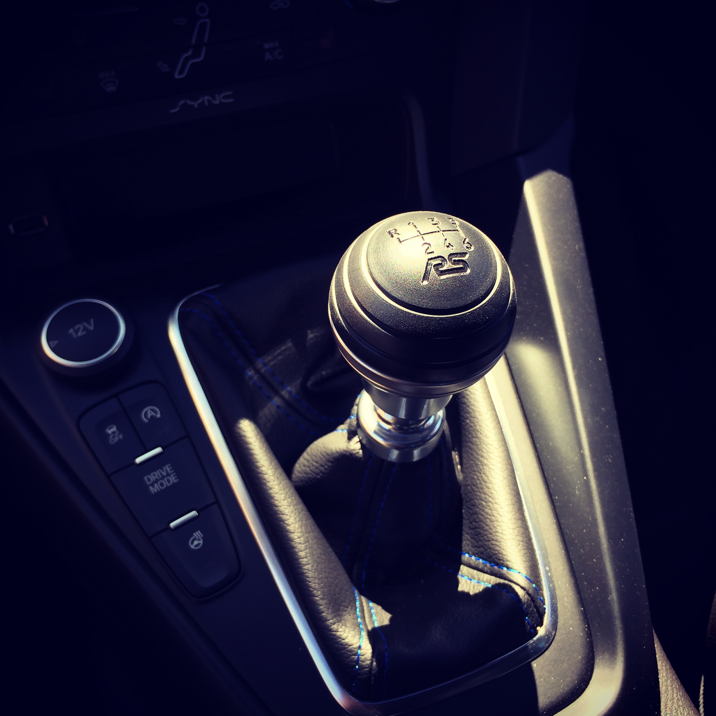 Shift knob thread Page 3