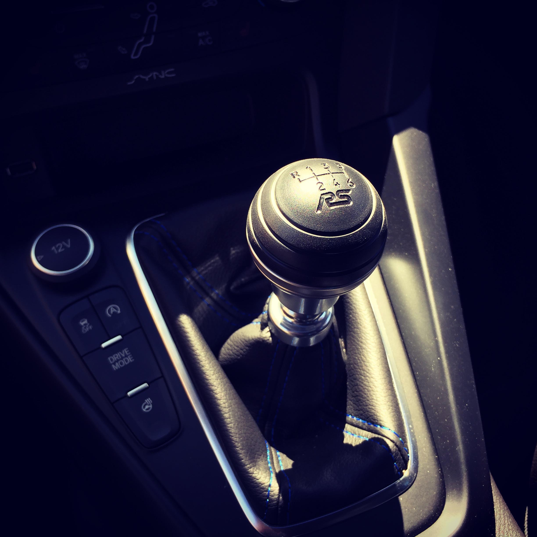 Shift Knob Thread Page 2 Ford Focus Rs Forum