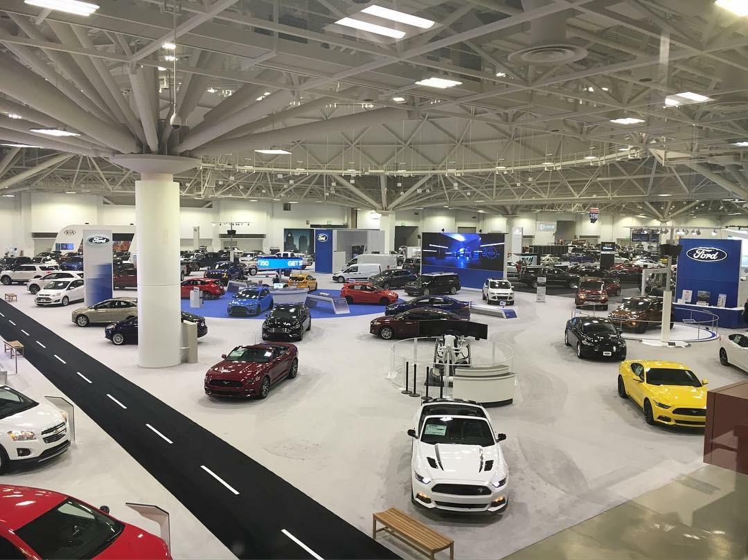 Minneapolis Auto Show >> Minneapolis Auto Show Top New Car Release Date