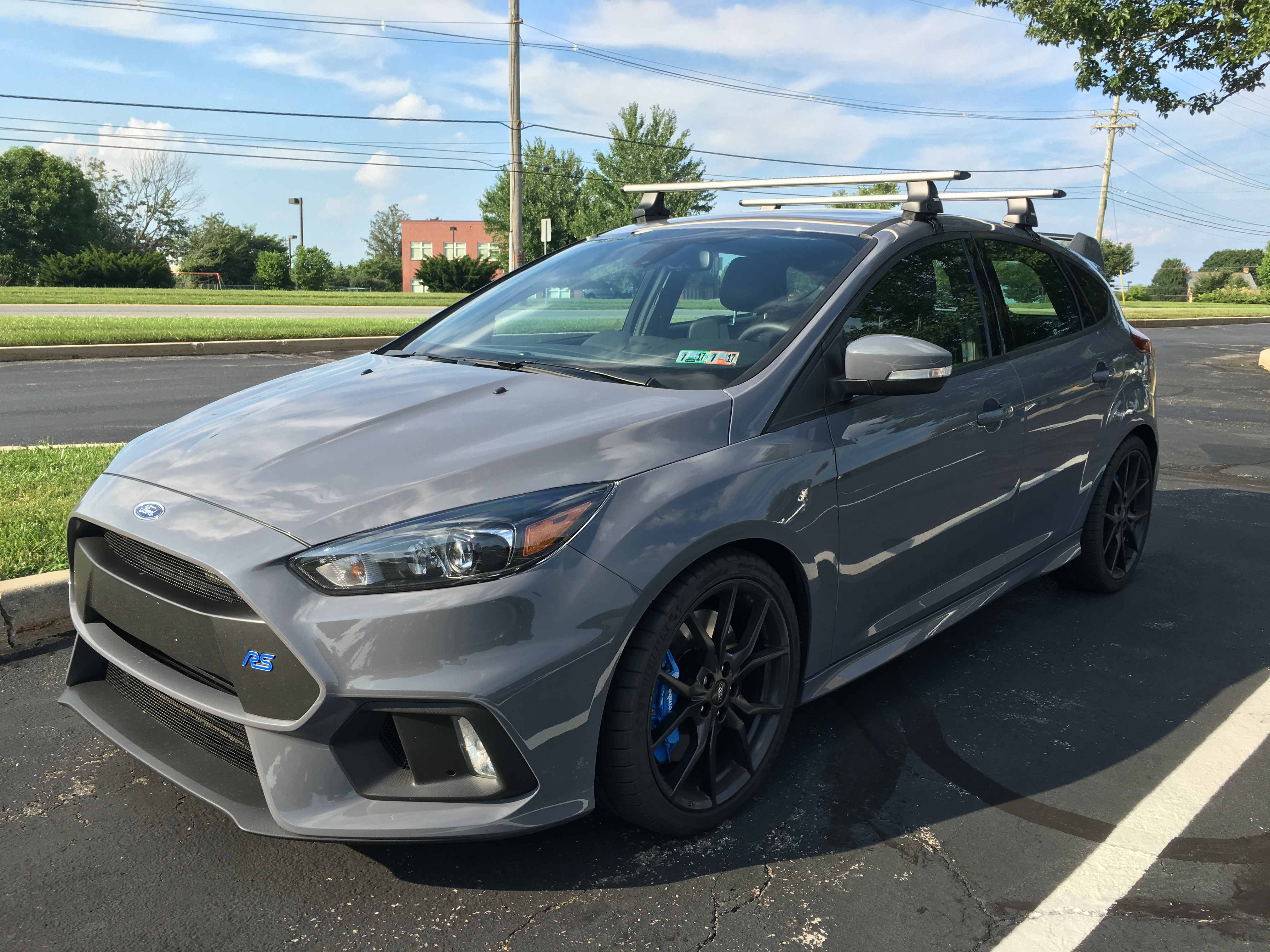 Focus St With Roof Rack >> Roof Rack - Page 7