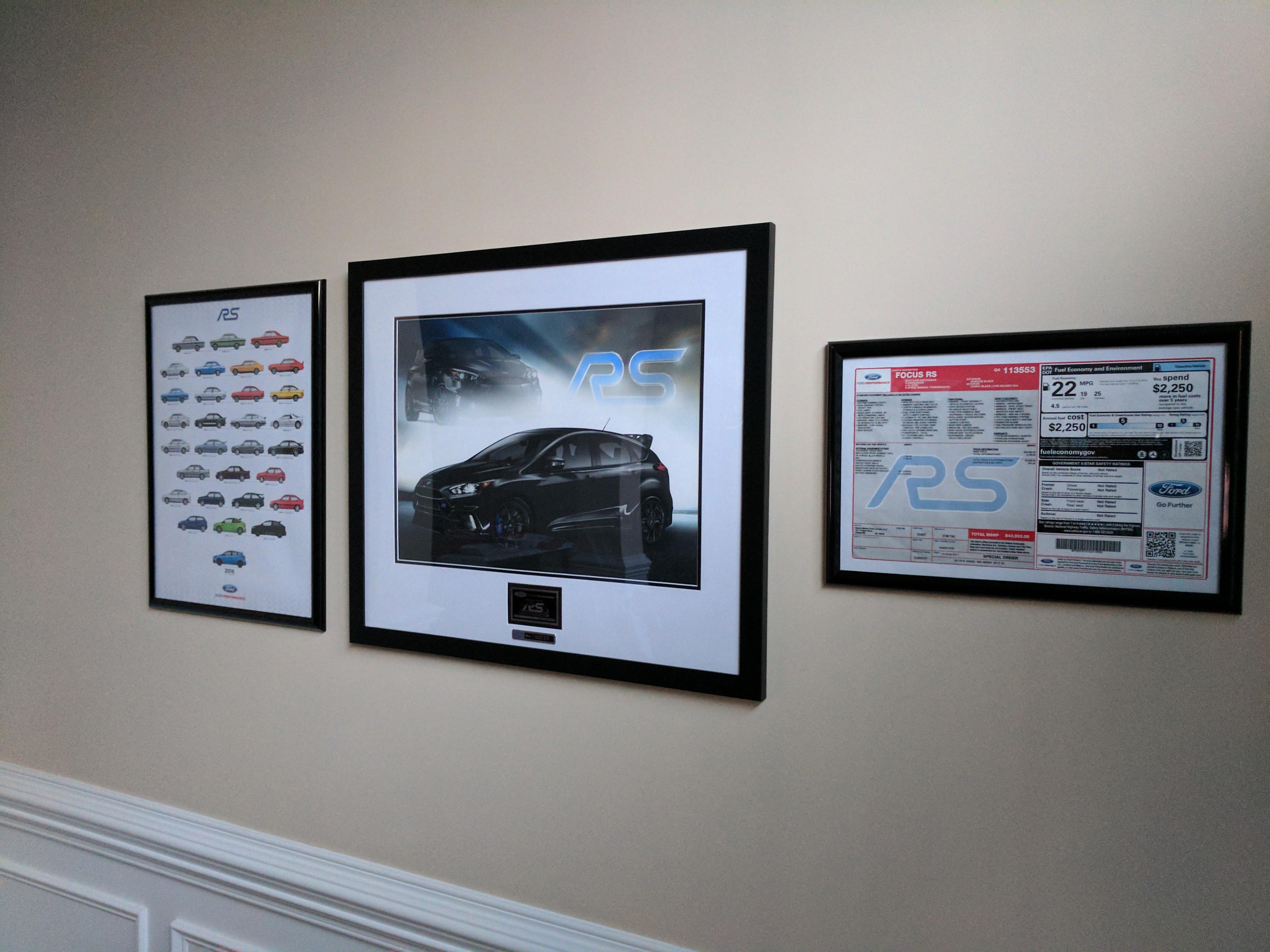 27x40 poster frame hobby lobby