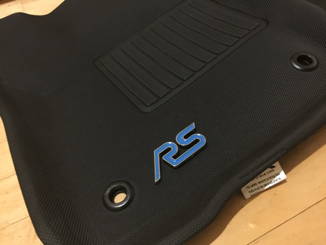 Rs Floor Mats Page 18
