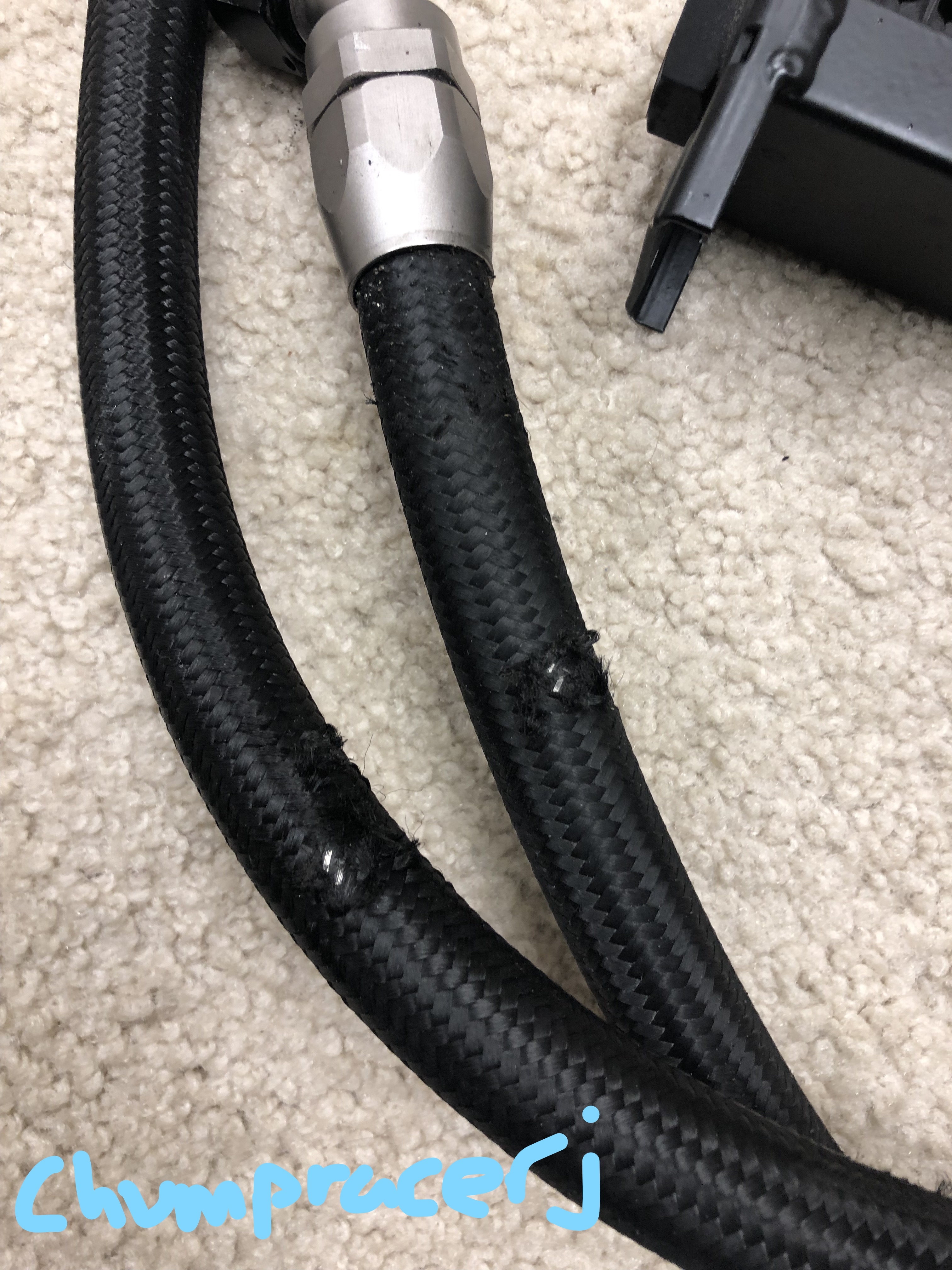 Name:  Oilcooler hoses.jpg