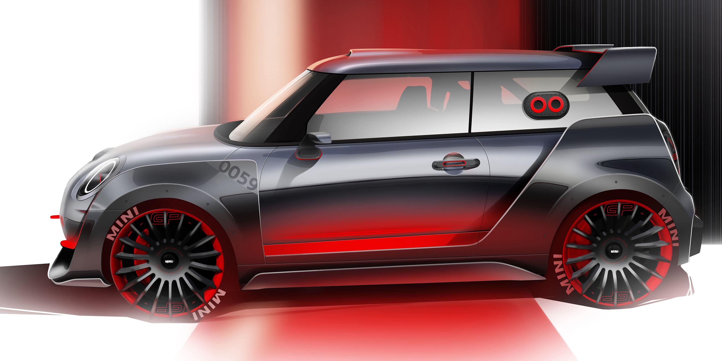 Mini Says New John Cooper Works Gp Is Coming For 2020