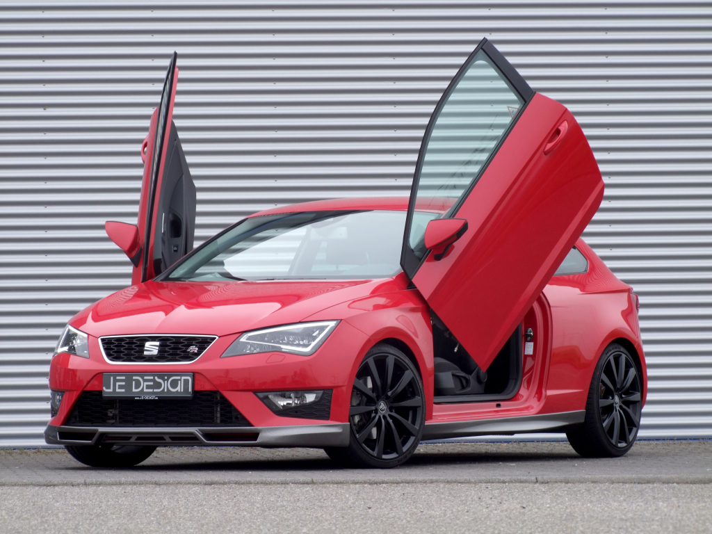 seat leon cupra r will be limited edition ateca cupra approved for 2018. Black Bedroom Furniture Sets. Home Design Ideas