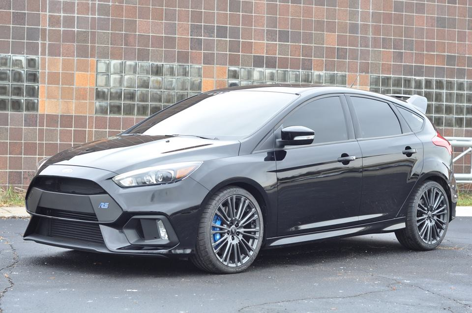 2016 ford focus rs for sale!