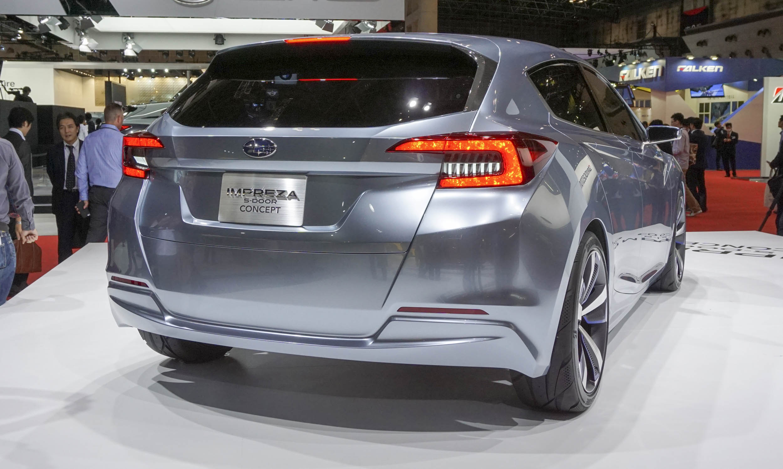 Name Subaru Impreza Concept1 Jpg Views 34251 Size 320 7 Kb
