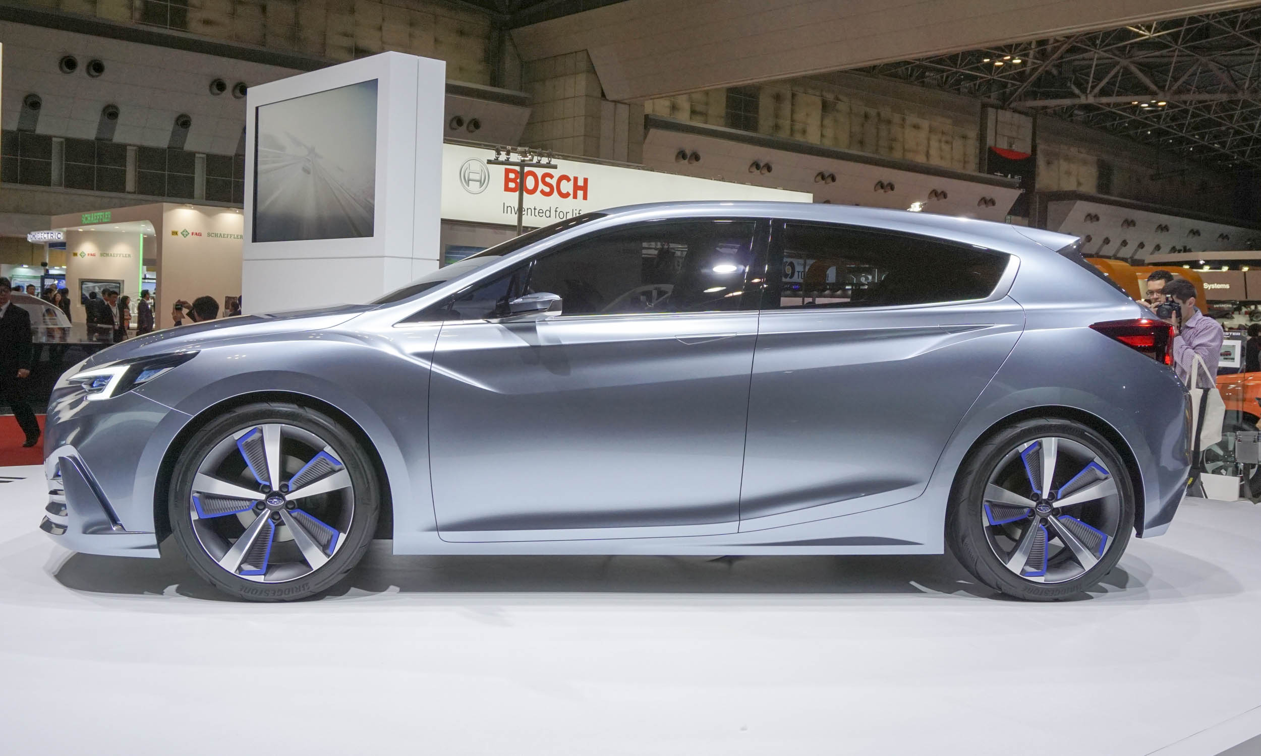 Name Subaru Impreza Concept2 Jpg Views 54290 Size 307 9 Kb