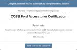 COBB Accesstuner | Ford Focus RS Forum